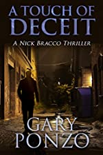 A Touch of Deceit (A Nick Bracco Thriller Book 1)