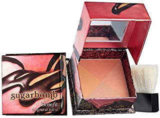 Benefit Cosmetics Sugarbomb Box o' Powder Blush