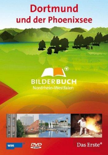 Bilderbuch Deutschland - Dortmund und der Phoenixsee