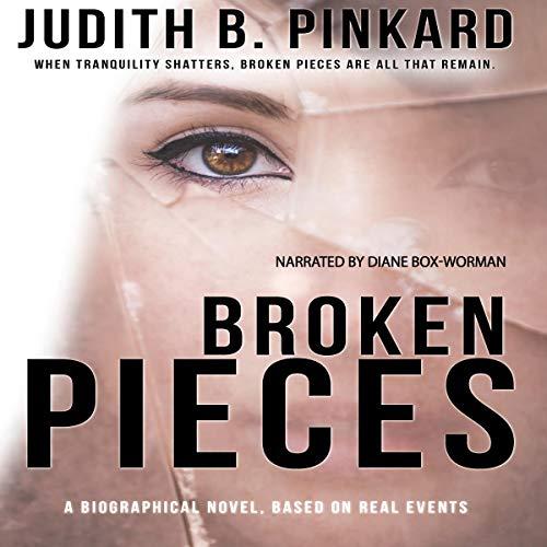 Broken Pieces Titelbild