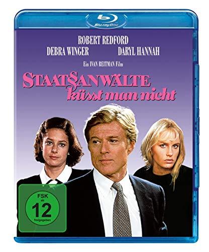 Staatsanwälte küsst man nicht [Blu-ray]