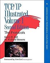 TCP/IP Illustrated, Volume 1: The Protocols (Addison-Wesley Professional Computing Series) PDF