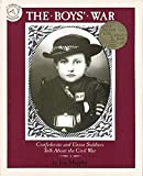 The Boys' War Civil War book