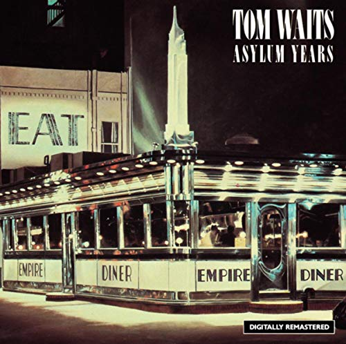 Tom Traubert's Blues (Four Sheets To The Wind In Copenhagen)