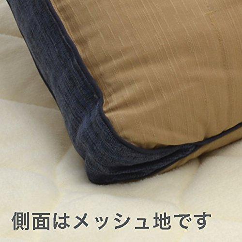 西川『京都西川四万十ひのき入りまくら(06-NS10858)』
