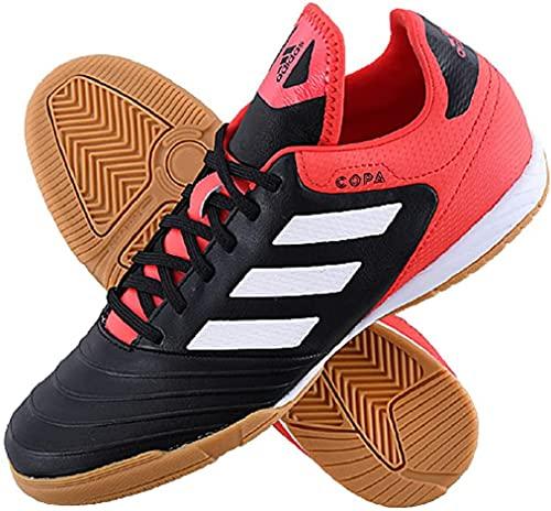 adidas アディダス インドア用 フットサルシューズ 25.5cm コパ タンゴ COPA TANGO 18.3 IN インドア 国内正規品 CP9017 コアブラック