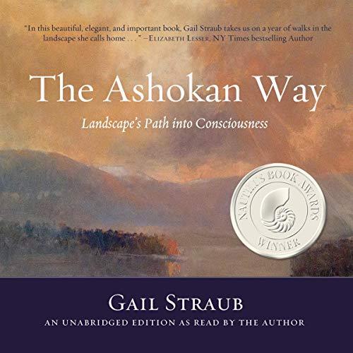 The Ashokan Way: Landscape's Path into Consciousness Titelbild