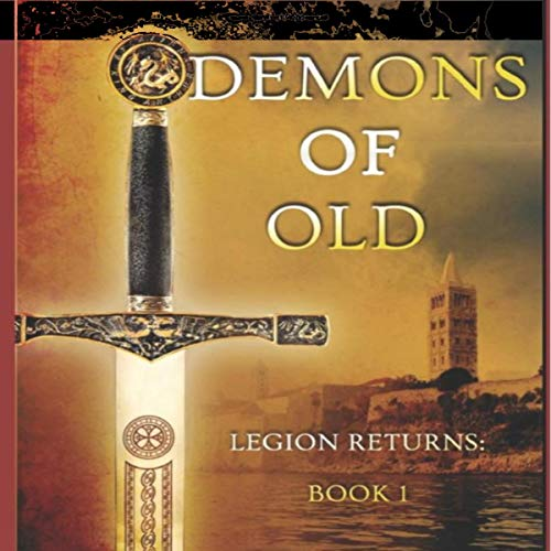 Demons of Old cover art