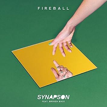 Fireball (feat. Broken Back)