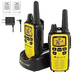 9b274f969d3 Cheap walkie-talkie  Midland – LXT630VP3. See Amazon Price. This two way  radio ...