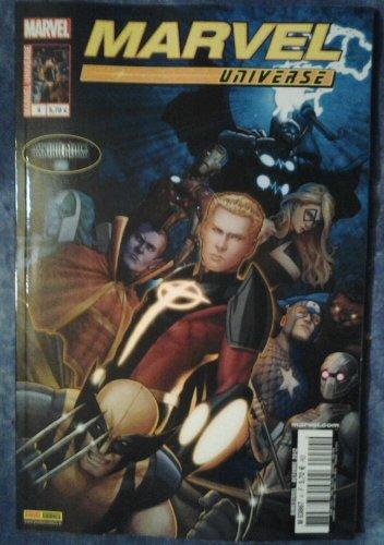 Marvel Universe, N° 4 :