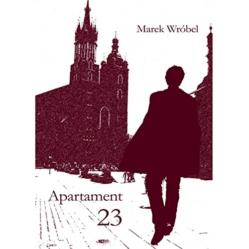 Apartament 23 audiobook cover art