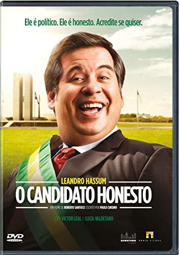 O Candidato Honesto [DVD]