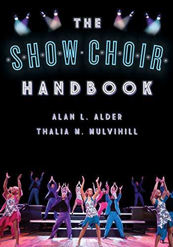 The Show Choir Handbook
