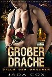 Großer Drache: Ein paranormaler Liebesroman (Villa der Drachen 3)