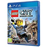 Pack Lego: City Undercover + Marvel Super Héroes 2 (Exclusiva Amazon)...
