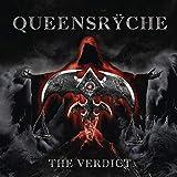 Queensryche: The Verdict (Ltd. 2CD Box Set) (Audio CD (Ltd. 2CD Box Set))