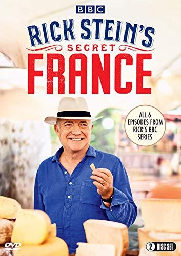 Rick Stein's Secret France [DVD]