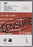 Censure a Cuba (Censured in Cuba) / Conducta Impropria, Coffea Arabiga, Te quiero y te llevo al cine / DVD PAL