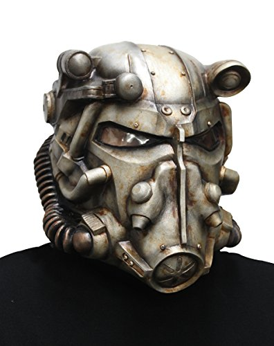 Fallout Power Armor Costume to Thrive in the Wasteland