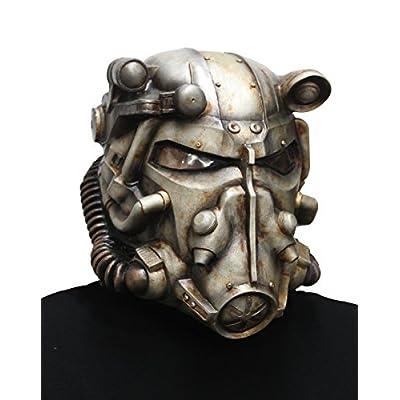 power armor helmet