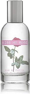Steve Madden The Factory KISS My Rose Eau De Parfum Spray 1 oz 30 ml - Fresh Rose Petals, Geranium & Warm Woods
