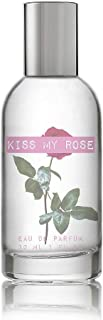 Steve Madden The Factory KISS My Rose Eau De Parfum Spray 1 oz 30 ml - Fresh Rose Petals, Geranium & Warm Woods