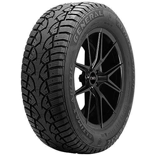 General Altimax Arctic 12 Studable-Winter Radial Tire-235/45R17 97T XL-ply
