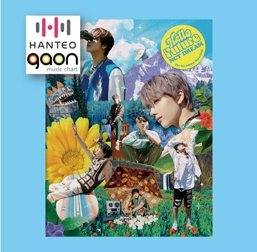 NCT Dream - Hello Future [Future Ver.] (1st Repackage Album) [Pre Order]...