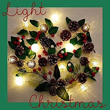 MEGREZ - Light Christmas