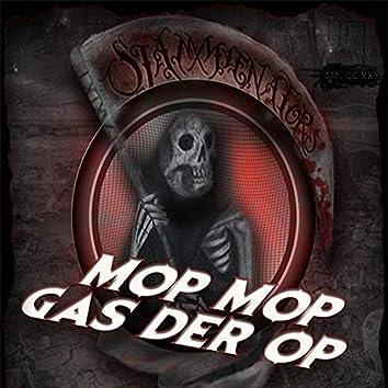 Mop Mop Gas Der Op