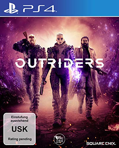 Outriders [Playstation 4]