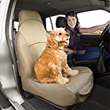 Kurgo CoPilot Bucket Seat Cover for Dogs —Waterproof, Stain...