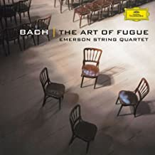 Best art of fugue string quartet Reviews