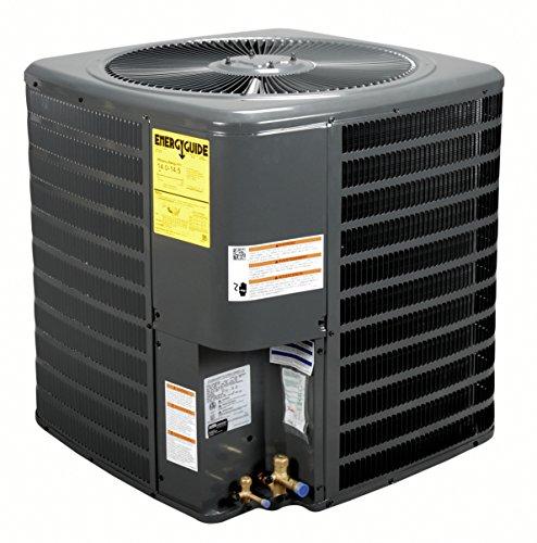Goodman 3 Ton 14 SEER Air Conditioner GSX140361
