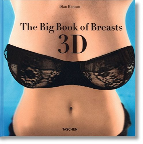 The Big Book of Breasts 3D: VA (Varia)