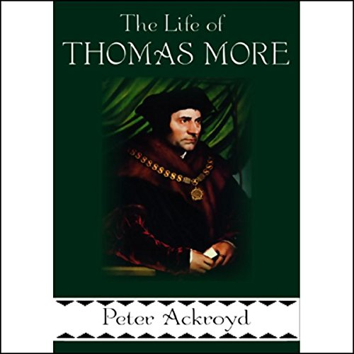The Life of Thomas More Titelbild