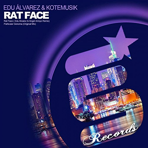 Rat Face (Angel Arroyo Remix)