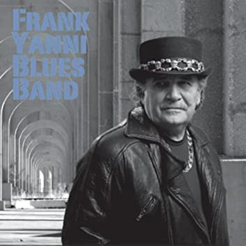 Frank Yanni Blues Band