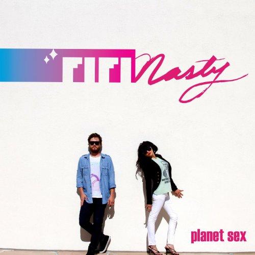 Planet Sex [Explicit]