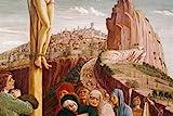 Andrea Mantegna – The Crucifixion by Andrea Mantegna Oil