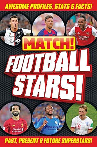 Match! Football Stars (English Edition)