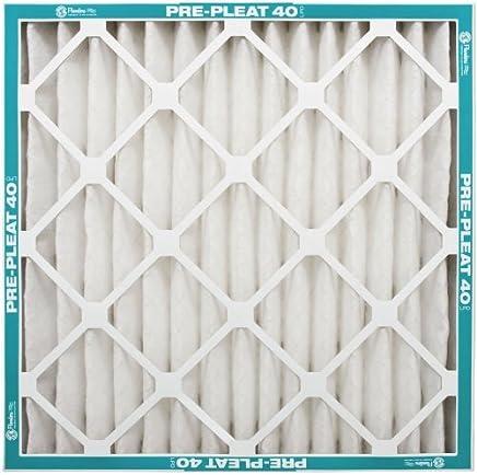 NaturalAire Pre-Pleat 40 Air Filter MERV 8 15 x 25 x 1-Inch 12-Pack [並行輸入品]