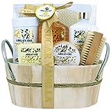 Gloss. Argan Oil–Set de regalo de baño–juego de