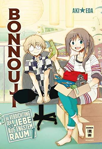 Bonnouji 01: Die Verdichtung der Liebe auf engstem Raum