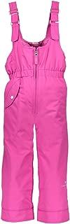Obermeyer Kids Girl's Snoverall Pants (Toddler/Little Kids/Big Kids) Berried Treasure 6 (Little Kids)