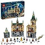 LEGO Harry Potter Hogwarts Chamber of Secrets 76389...