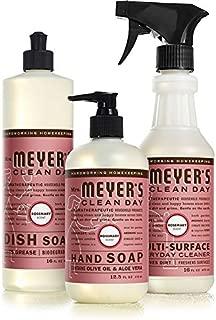 Mrs. Meyers Clean Day Kitchen Basics Set (Rosemary)