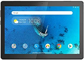 Lenovo Tab M10 25,5 cm (10,1 Zoll, 1280x800, HD, IPS, Touch) Tablet-PC (Quad-Core, 2 GB RAM, 16 GB eMCP, Wi-Fi, Android...