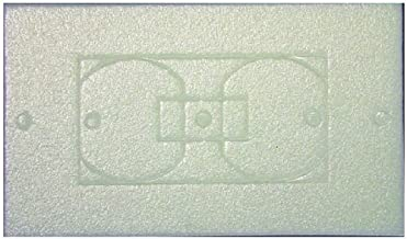electrical insulation pad